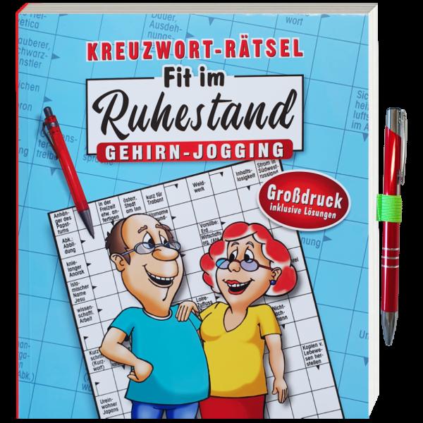 Kreuzwortraetsel-Fit-im-Ruhestand-Gehirnjogging-Grossdruck-Raten-Ratebuch-Rentner-Senioren-andrea-geschenke.de