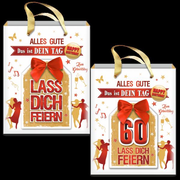 2Stk.-edle-Geschenktueten-Serie-Alles-Gute-Das-ist-Dein-Tag-hochwertige-Geschenktaschen-mit-Glueckwunschkarte-mit-Schleife-fuer-Frauen-60-neutral-Andrea-Verlag-andrea-verlag.de-2.