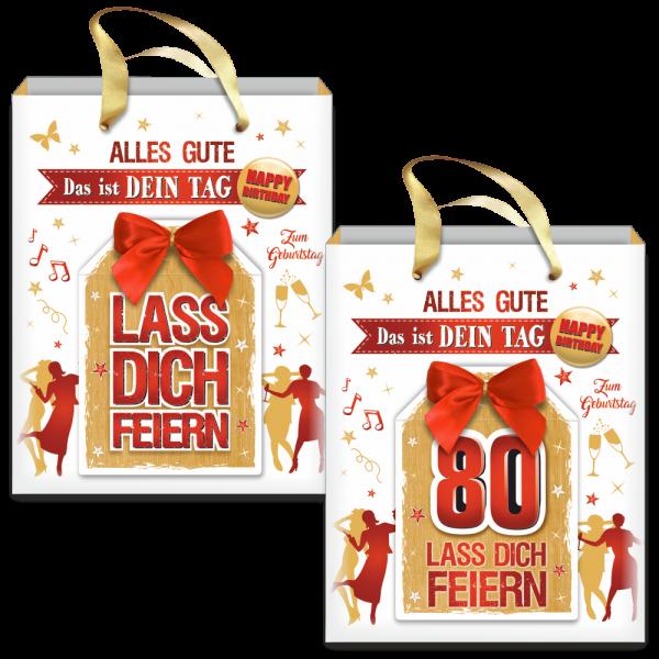 2Stk.-edle-Geschenktueten-Serie-Alles-Gute-Das-ist-Dein-Tag-hochwertige-Geschenktaschen-mit-Glueckwunschkarte-mit-Schleife-fuer-Frauen-80-neutral-Andrea-Verlag-andrea-verlag.de-2