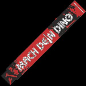 30041 Zollstock Mach dein Ding AV Andrea Verlag andrea-geschenke.de!