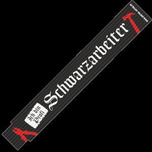 30202 Zollstock Schwarzarbeiter AV Andrea Verlag andrea-geschenke.de!