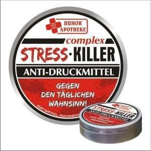 32497 Pfefferminzbonbons Stress-Killer AV Andrea Verlag andrea-geschenke.de!