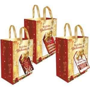 3stk.-edle-Geschenktueten-Serie-herzlichen-Glueckwunsch-Geschenktaschen-papiertuete-Tasche-zum-Geburtstag-mit-Glueckwunschkarte-AV-Andrea-Verlag-andrea-geschenke.de
