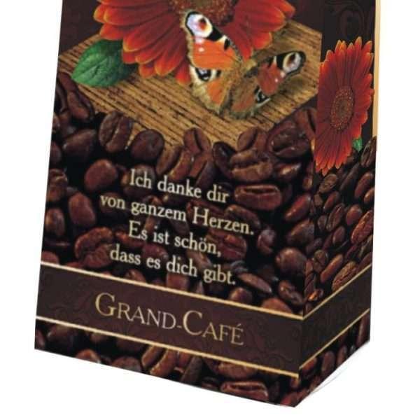 40018 Kaffee Box Danke Box AV Andrea Verlag andrea-geschenke.de!