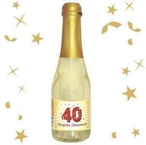 57024 Piccolo Herzlichen Glückwunsch 40 AV Andrea Verlag andrea-geschenke.de!