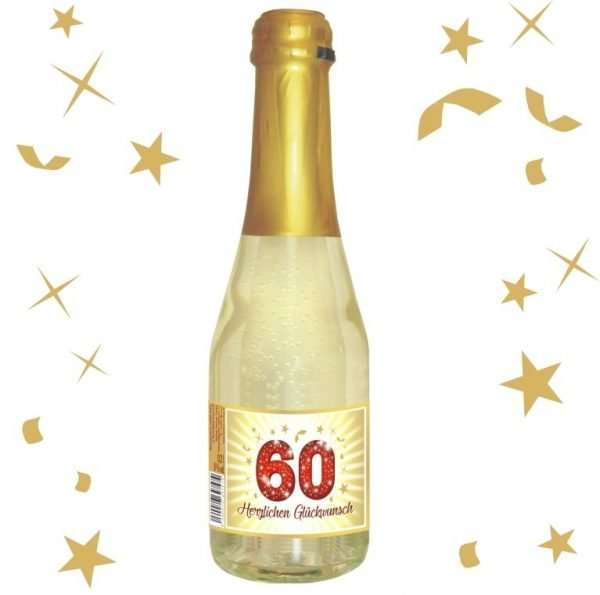 57026 Piccolo Herzlichen Glückwunsch 60 AV Andrea Verlag andrea-geschenke.de!