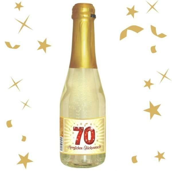 57027 Piccolo Herzlichen Glückwunsch 70 AV Andrea Verlag andrea-geschenke.de!