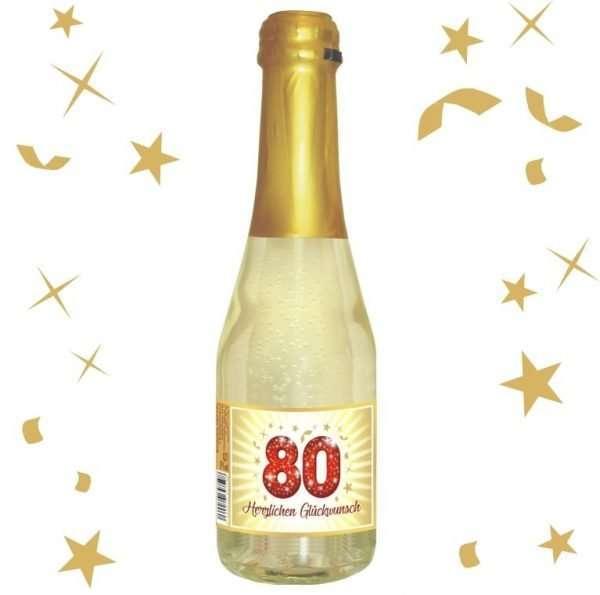 57028 Piccolo Herzlichen Glückwunsch 80 AV Andrea Verlag andrea-geschenke.de!