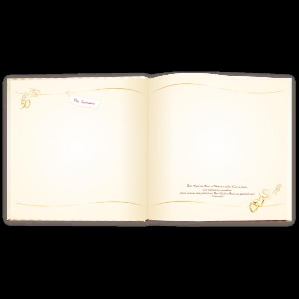 Album-Gaestebuch-Unsere-Goldene-Hochzeit-Fotoalbum-Geschenke-Goldenen-zur-Hochzeit-Seite-1-AV-Andrea-Verlag-andrea-geschenke.de