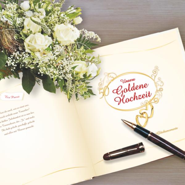 Album-Gaestebuch-Unsere-Goldene-Hochzeit-Fotoalbum-Geschenke-zur-Goldenen-Hochzeit-Aktion-AV-Andrea-Verlag-andrea-geschenke.de