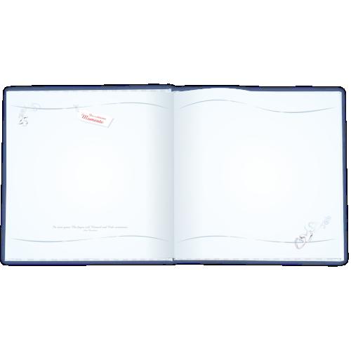 Album-Gaestebuch-Unsere-Silberne-Hochzeit-Fotoalbum-Geschenke-zur-Silbernen-Hochzeit-2-AV-Andrea-Verlag-andrea-geschenke.de
