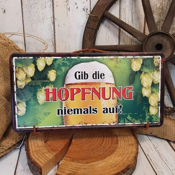Bier-Metallschild-Blechschild-Maennergeschenk-AV-Andrea-Verlag-andrea-geschenke.de1
