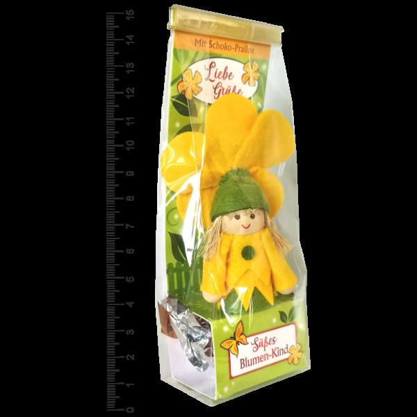 Blumen-Maedchen-mit-Schokopraline-vierer-Set-zum-Verschenken-zum-Osterfest-fuer-die-Gaertnerin-zum-Geburtstag-Suessigkeit-einzeln-Verpackung-AV-Andrea-Verlag-andrea-verlag.d