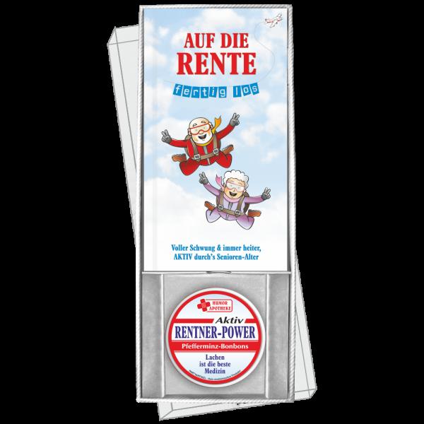Buch-Auf-die-Rente-fertig-los-Geschenkset-aktiv-durchs-Senioren-Alter-Geschenk-zum-Geburtstag-Rentner-Ruhestand-Sprueche-Gedichte-Witze-mit-Pfefferminzbonbons-AV-Andrea-Verlag-andrea-geschenke.de