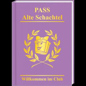 Buch-Pass-Alte-Schachtel-Willkommen-im-Club-Humor-Geburtstag-Alte-Schachteln-Rentner-Ruhestand-Geschenk-zum-50.-Geburtstag-AV-Andrea-Verlag-andrea-geschenke.de