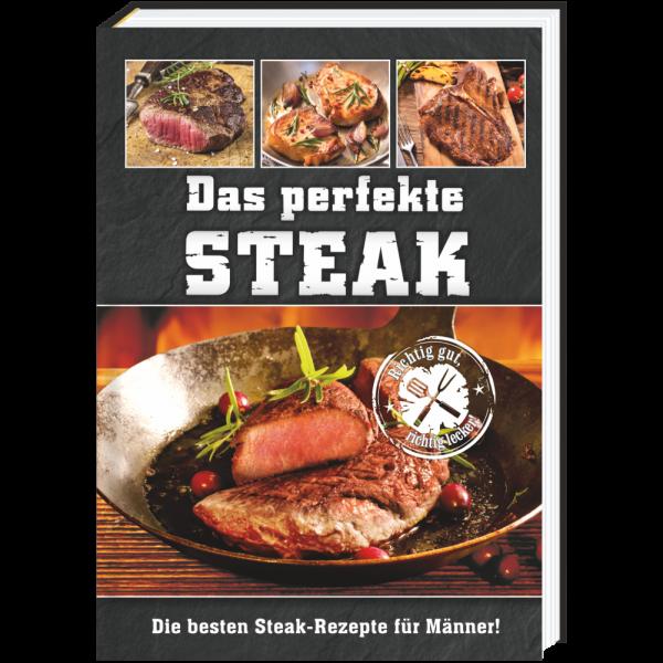 Das-perfekte-Steak-Steakrezepte-Steakbuch-Rezepte-fuer-Maenner-Grillen-Grillrezepte-BBQ-Geschenke-fuer-Maenner-Maennergeschenk-Braten-Grillkoenig-Andrea-geschenke.de