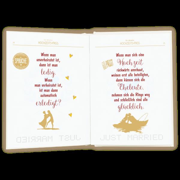 Der-ultimative-Hochzeitspass-Just-Married-Zur-Hochzeit-Zur-Vermaehlung-mit-Eintragseiten-im-Passdesign-Geschenke-zur-Hochzeit-Innenseite-AV-Andrea-Verlag-andrea-geschenke.de