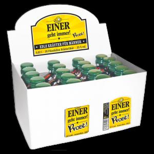 Einer-geht-immer-Kraeuterlikoer-Maennergeschenk-Party-Box-AV-Andrea-Verlag-andrea-geschenke.de