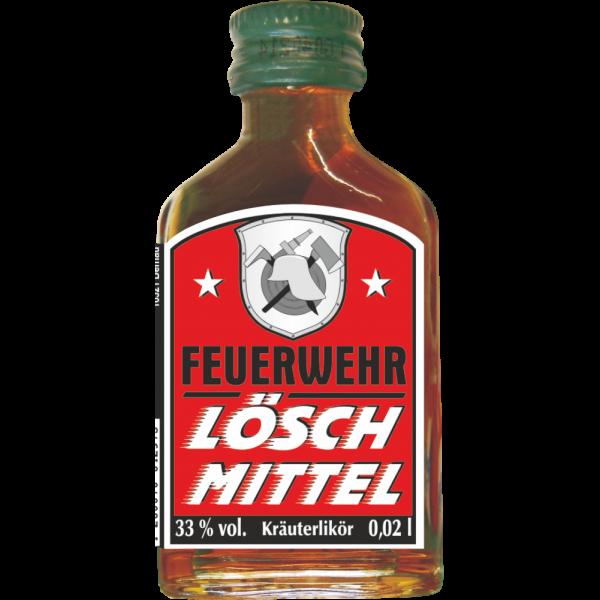 Feuerwehr-Feuerwehrmaenner-Kraeuterlikoer-Loeschmittel-Likoerflasche-AV-Andrea-Verlag-andrea-geschenke.de