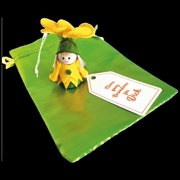 Geschenkbeutel-mit-Blumenmaedchen-Vierer-Set-zum-Selbstbefuellen-Geschenkverpackung-fuer-Frauen-fuer-Gaertner-und-Gaertnerinnen-zum-Geburtstag-zu-Ostern-einzeln-AV-Andrea-Verlag-andrea-verlag.de