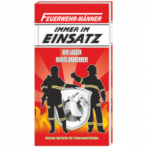 Geschenkbuch-Feuerwehrmaenner-Immer-im-Einsatz-AV-Andrea-Verlag-andrea-geschenke.de