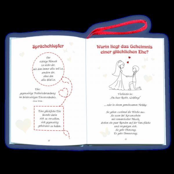 Geschenkbuch-Flott-in-die-Ehe-mit-Schlaufe-zur-Hochzeit-zur-Vermaehlung-alles-Gute-mit-Eintragseite-fuer-persoenliche-Wuensche-Geschenke-zur-Hochzeit-Innenseite-2-AV-Andrea-Verlag-andrea-geschenke.de