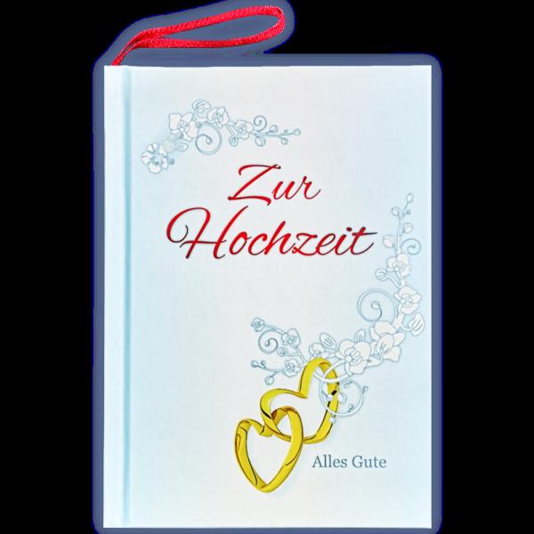 Geschenkbuch-mit-Schlaufe-Zur-Hochzeit-Zur-Vermaehlung-alles-Gute-mit-Eintragseite-fuer-persoenliche-Wuensche-Geschenke-zur-Hochzeit-AV-Andrea-Verlag-andrea-geschenke.de
