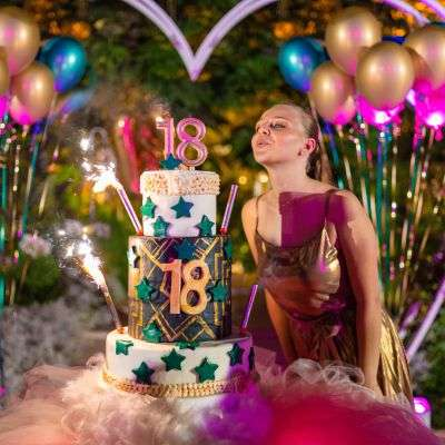 Geschenke zum runden Geburtstag Geburtstagsgeschenke mit Zahlen für runde Geburtstage andrea-geschenke.de AV Andrea Verlag