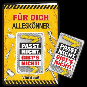 Geschenkkarte-Magnet-Glueckwunschkarte-Magnetkarte-Alleskoenner-AV-Andrea-Verlag-andrea-geschenke.de