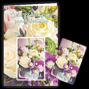 Geschenkkarte-Magnet-Glueckwunschkarte-Magnetkarte-Blumengruesse-AV-Andrea-Verlag-andrea-geschenke.de