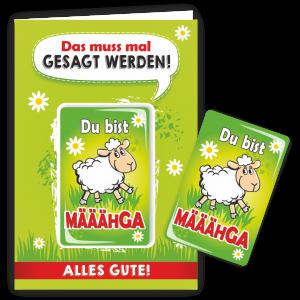 Geschenkkarte-Magnet-Glueckwunschkarte-Magnetkarte-Maeaeaeaehga-AV-Andrea-Verlag-andrea-geschenke.de
