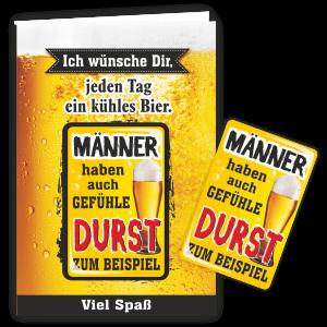 Geschenkkarte-Magnet-Glueckwunschkarte-Magnetkarte-Maennerdurst-AV-Andrea-Verlag-andrea-geschenke.de