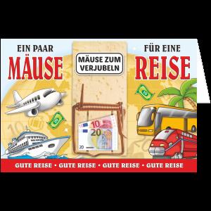 Geschenkkarte-Mausefalle-Glueckwunschkarte-Geldgeschenk-Reise-AV-Andrea-Verlag-andrea-geschenke.de