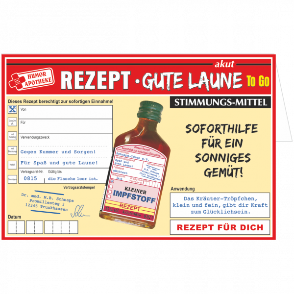 Geschenkkarte-Rezept-Glueckwunschkarte-Kraeuterlikoer-Gute-Laune-AV-Andrea-Verlag-andrea-geschenke.de