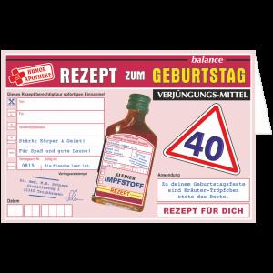 Geschenkkarte-Rezept-Glueckwunschkarte-Kraeuterlikoer-vierzig-AV-Andrea-Verlag-andrea-geschenke.de