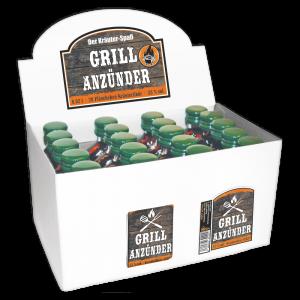 Grillanzuender-Grillen-Grilllikoer-Kraeuterlikoer-Grillheld-Grillkoenig-BBQ-Grillking-Grillparty-Box-AV-Andrea-Verlag-andrea-geschenke.de