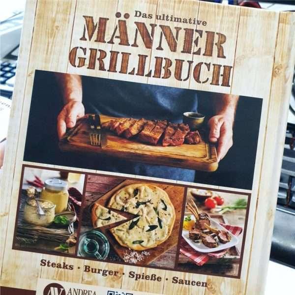 Grillbuch-das-ultimative-Maenner-Grillbuch-Maenner-Maennergeschenk-Grillen-Maennergrill-BBQ-Grillking-Grillkoenig-Steak-Burger-andrea-verlag.de