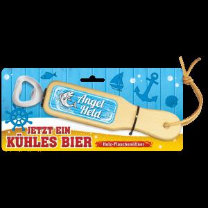 Holz-Flaschenoeffner-mit-Doming-3D-Aufkleber-Angelheld-auf-farbiger-Pappe-mit-Eurolochung-AV-Andrea-Verlag-andrea-geschenke.de