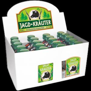 Jagdkaeuter-Kraeuterlikoer-Horido-Weidmannsheil-Waidmannsheil-Wandern-Jagen-Party-AV-Andrea-Verlag-andrea-geschenke.de