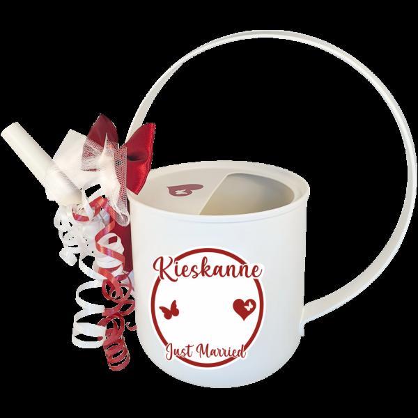 Kieskanne-Hochzeit-just-married-Geldgeschenk-Giesskanne-Geschenk-zur-Hochzeit-personalisiert-andrea-geschenke.de