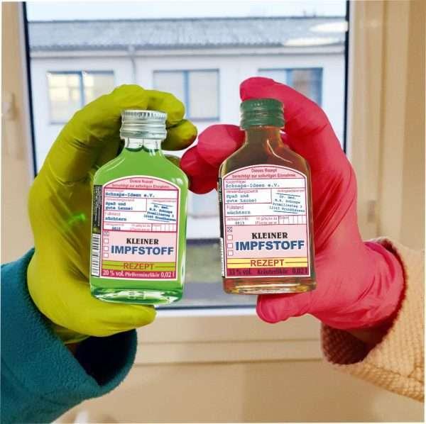 Kleiner-Impfstoff-Kraeuterlikoer-Pfefferminzlikoer-Humorapotheke-Gesundheit-impfen-andrea-geschenke.de