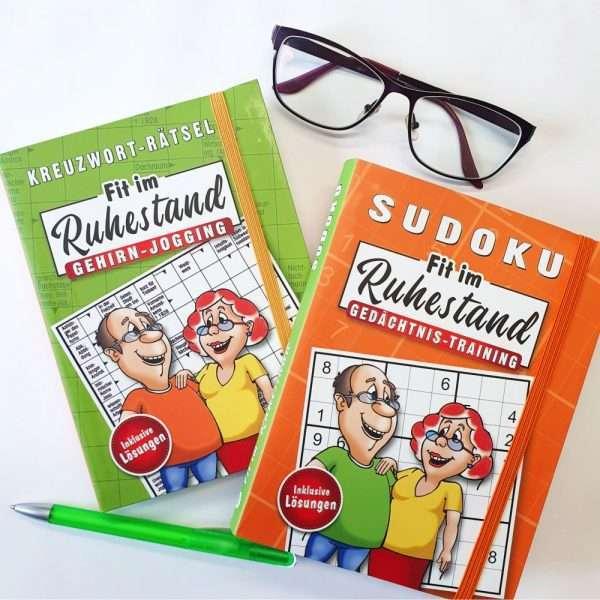Kreuzwortraetsel-Sudoku-Fit-im-Ruhestand-Rentner-Senioren-Raetsel-Raten-Gehirn-Jogging-grosse-Schrift-andrea-geschenke.de