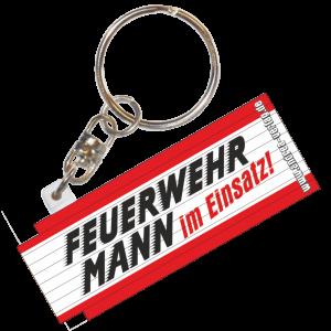 Mini-Zollstock-Schluesselanhaenger-Feuerwehrmann-im-Einsatz-AV-Andrea-Verlag-andrea-geschenke.de