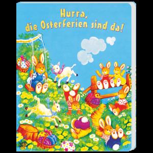 Oster-Pappbuch-Hurra-die-Osterferien-sind-da-Kinderpappbuch-zum-Osterfest-Geschenkidee-AV-Andrea-Verlag-Andrea-verlag.de