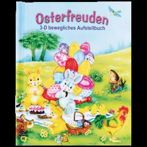 Osterbuch-3D-bewegliches-Aufstellbuch-Osterfreuden-buntes-Kinderbuch-zum-Osterfest-Geschenkidee-AV-Andrea-Verlag-Andrea-verlag.de