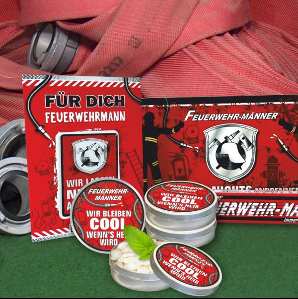 Pfefferminz-Bonbondose-Feuerwehr-Metalldose-mehrere-Dosen-Aktion-AV-Andrea-Verlag-andrea-geschenke.de