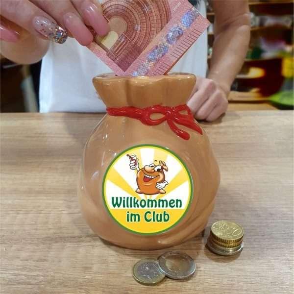 Spardose-Sparschwein-Geldsack-Geld-Sparen-Alter-Sack-Jubilaeum-AV-andrea-geschenke.de