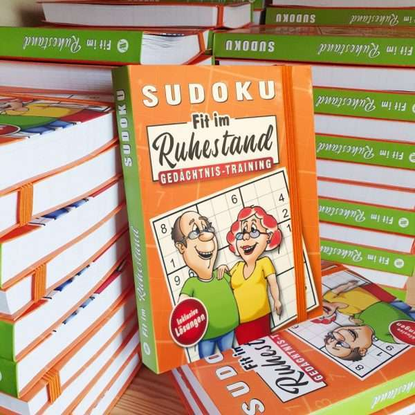 Sudoku-Fit-im-Ruhestand-Rentner-Senioren-Gedaechtnistraining-Raetselbuch-Raten-Raetsel-andrea-geschenke.de