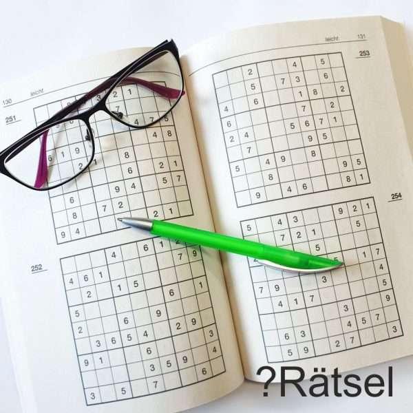 Sudoku-Maxiband-Raten-Raetseln-Ratebuch-Raetselbuch-Zahlenraetsel-Rentner-Senioren-andrea-geschenke.de