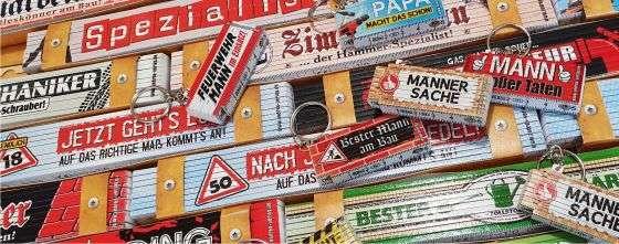 Zollstock bunte Zollstöcke für Handwerker mit Spruch für verschiedene Gelegenheiten und Anlässen andrea-geschenke.de